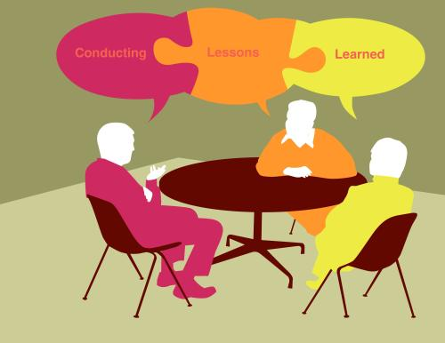 Collaborative Classroom Special Education ~ Lessons learned templates guide a managers toolkit for