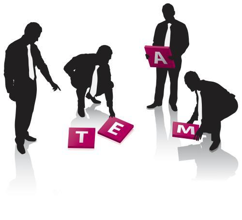 The Cross Functional Business: Beyond Teams