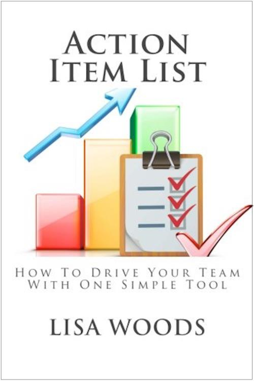Action Item List: Drive Your Team With One Simple Tool